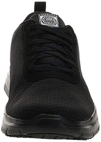 Skechers for Work Men's Flex Advantage Bendon Work Shoe