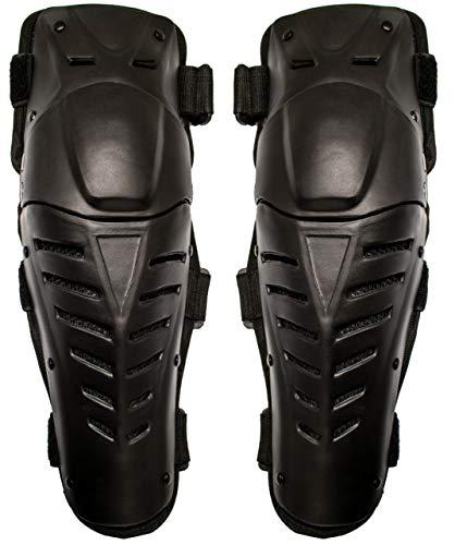 MDM Motorrad Knie Protektoren/Schienbeinschutz