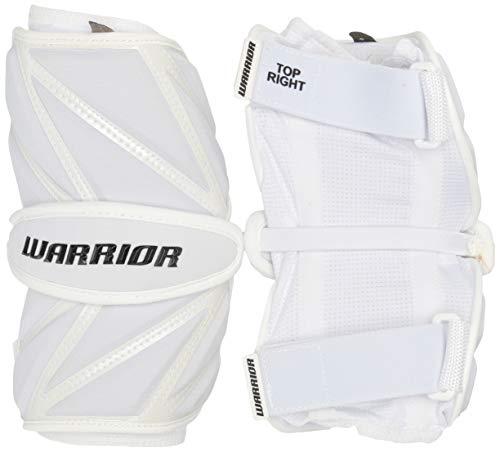 Warrior Regulator Lacrosse Arm Pads