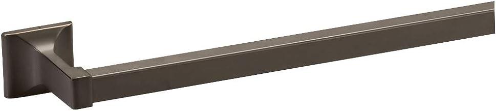 Design House 539213Millbridge Wall-Mounted Towel Bar 24-inch, Oil Rubbed Bronze