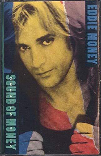 EDDIE MONEY: Greatest Hits Sound of Money -12785 Cassette Tape