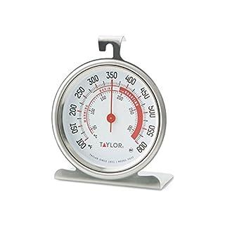 تايلور كلاسيك سلسلة كبيرة ميزان حرارة الفرن