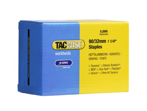 Tacwise 1144 boren 71/4 mm roestvrij, 32 mm