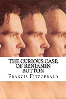 The Curious Case of Benjamin Button: classic literature