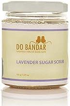 Dobandar Lavender Sugar Scrub 150 gms