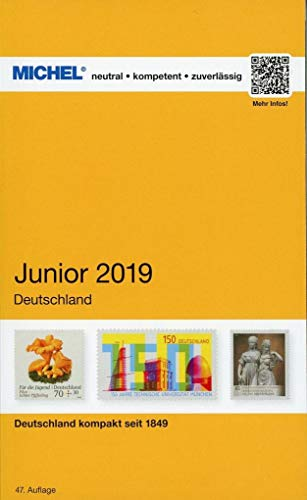 Michel Junior 2019: Deutschland