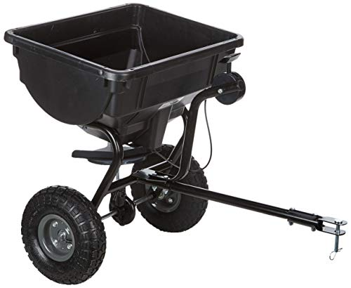 %12 OFF! Agri Fab 45-0530 Tow Spreader, Black