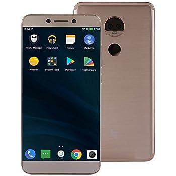 Letv LeEco Le MAX 3 X850 Android 6.0 Smartphone 6GB+64GB