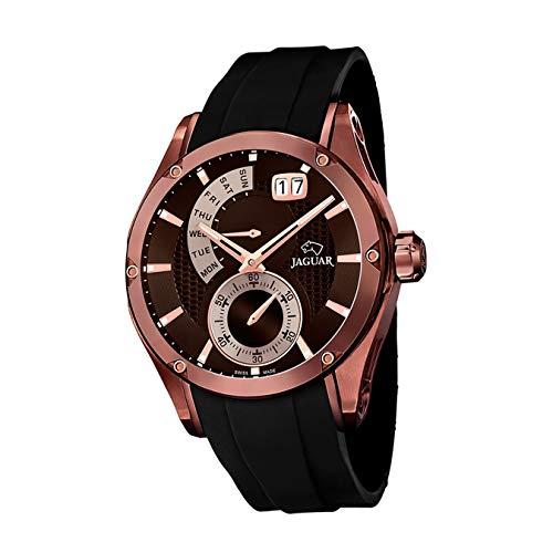 """JAGUAR Reloj Special Edition Hombre """"Swiss Made"""" - j680-1"""