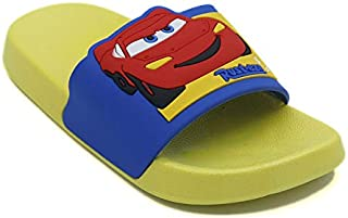 Feetwell Shoes Unisex-Child Flipflop Slipper