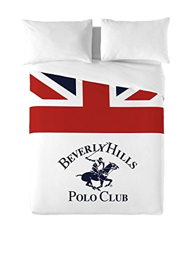 Beverly Hills Polo Club Madison Bettbezug
