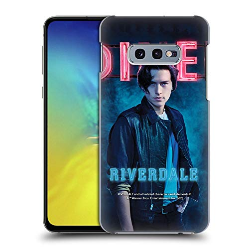 Head Case Designs Officially Licensed Riverdale Poster Jughead Jones Hard Back Case Compatible with Samsung Galaxy S10e