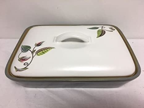 Vintage denby stoneware