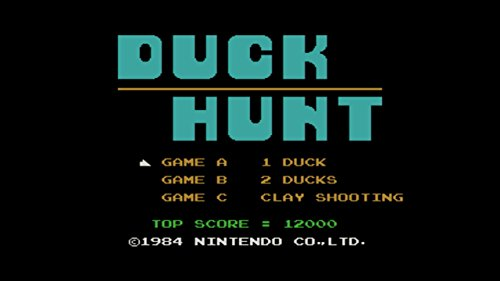 Duck Hunt  - Wii U [Digital Code]