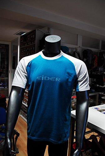 Eider T-Shirt divio Taille XL