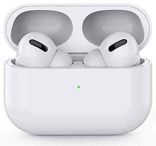 Bluetooth Kopfhörer,In-Ear Kabellose Kopfhörer,Bluetooth Headset,Sport-3D-Stereo-Kopfhörer,mit 24H Ladekästchen und Integriertem Mikrofon Auto-Pairing für Samsung/Huawei/iPhone/Airpod Pro/Android