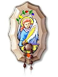 Build your own rosary holder and other great ideas for stocking stuffers or St. Nicholas Day gifts