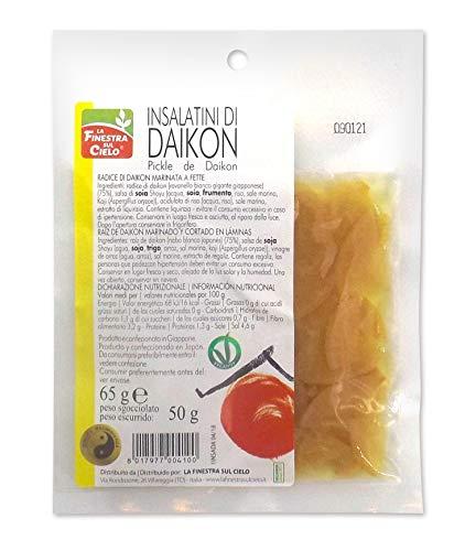 La Finestra Sul Cielo Insalatini di Daikon - 50 g