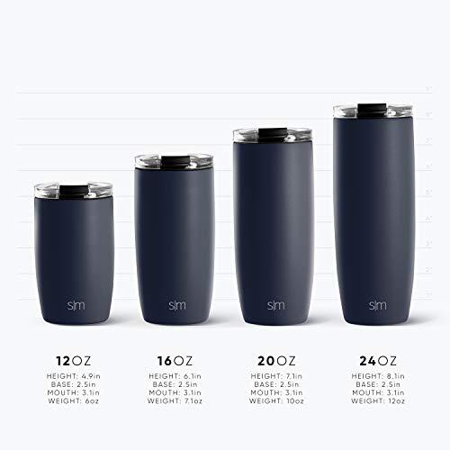Simple Modern Voyager Insulated Travel Mug Tumbler