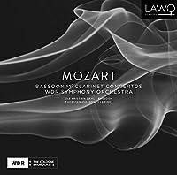 Mozart: Bassoon & Clarinet Con