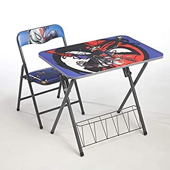 Best spiderman table and chair set Reviews