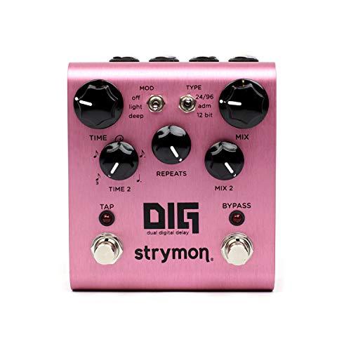 Strymon DIG Dual Digital...