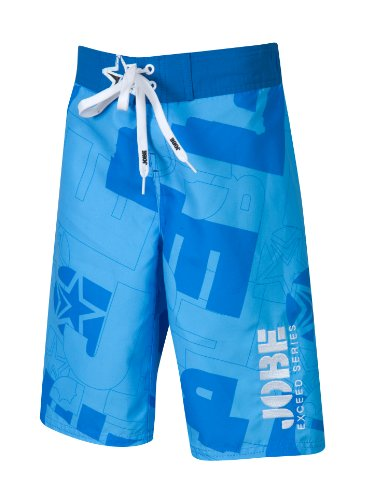 Jobe Youth übertreffen Boardshorts, blau