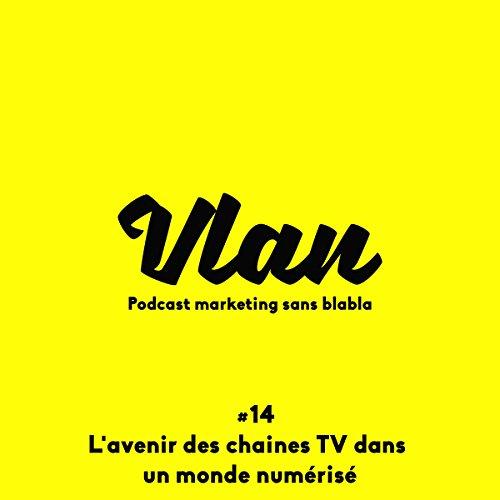 L'avenir des chaînes TV dans un monde numérisé audiobook cover art