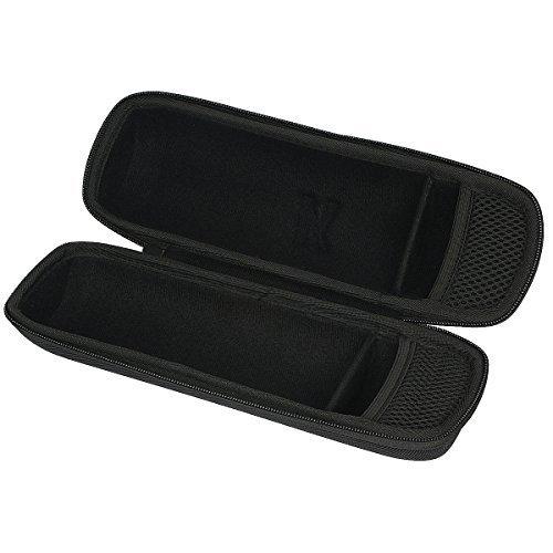 per 25W Audio Stereo Altoparlante   ELEHOT LED Bluetooth Speaker EVA Difficile Caso Viaggiare trasportare sacchetto by Khanka