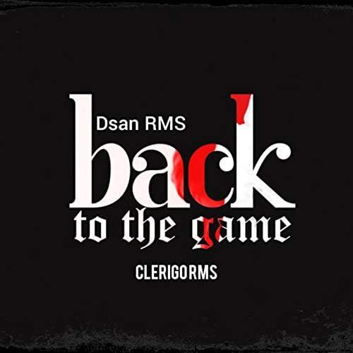 DSan RMS, R.M.S. Rap Misión Santa & Clerigo RMS