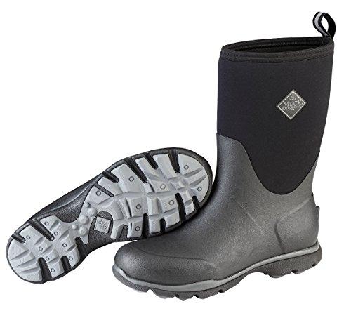 Most Popular Mens Snow Boots