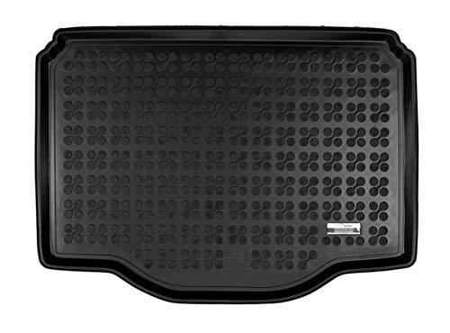 AZUGA AZ12000180 Gummi Kofferraumwanne Premium Antirutsch fahrzeugspezifisch