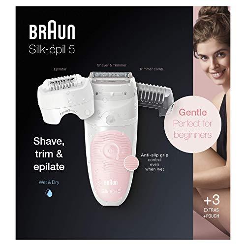 Braun Silk-epil 5 5-620