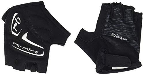 Ziener Damen CÄCI Lady bike glove Fahrrad-/Mountainbike-/Radsport-Handschuhe | Kurzfinger - atmungsaktiv/dämpfend