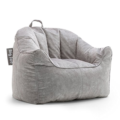 Surprising Top 17 Best Big Joe Bean Bag Chairs Reviews Alltopguide Gmtry Best Dining Table And Chair Ideas Images Gmtryco