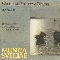 Peterson-Berger: Sanger (2010-12-27)