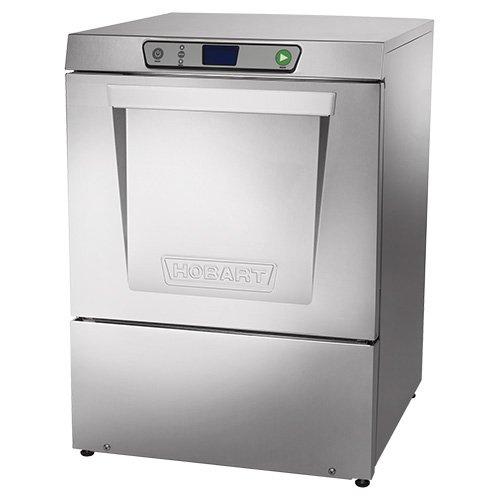 Hobart LXEC-3 Undercounter Dishwasher - Chemical Sanitizing Unit