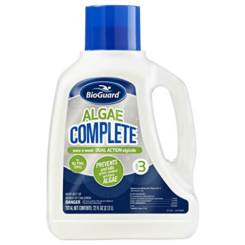 BioGuard Algae Complete (72 oz)