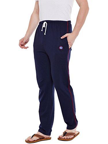 VIMAL JONNEY Men's Regular Fit Track pants