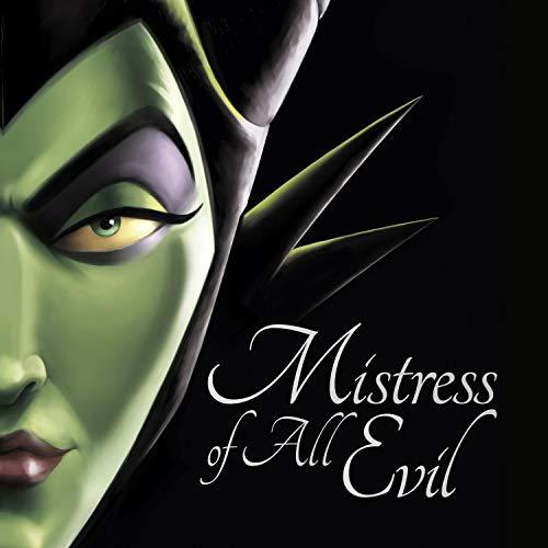 Sleeping Beauty: Mistress of All Evil cover art