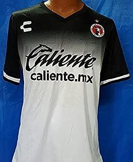 New Club XOLOS Tijuana GENERICA Jersey Home