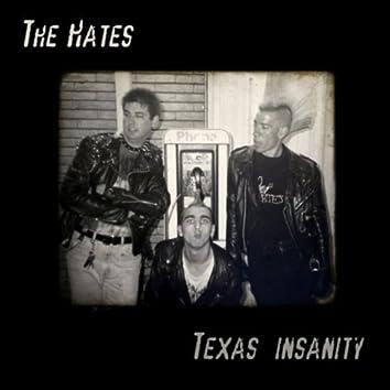 Texas Insanity