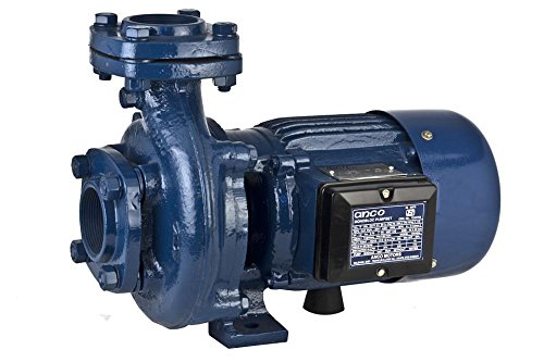 Gifts Delight Laminated 36x24 inches Poster: Water Pump Industrial Industry Pump Technology Machine Power Equipment Valve System Factory Station Metal Pressure Electric Motor Pipeline Machinery
