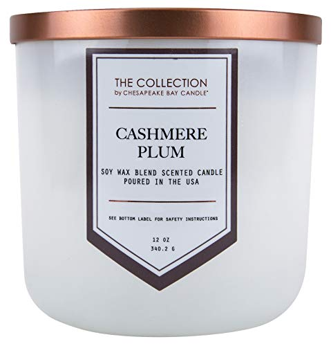 Chesapeake Bay Candle The Collection Two-Wick Scented...