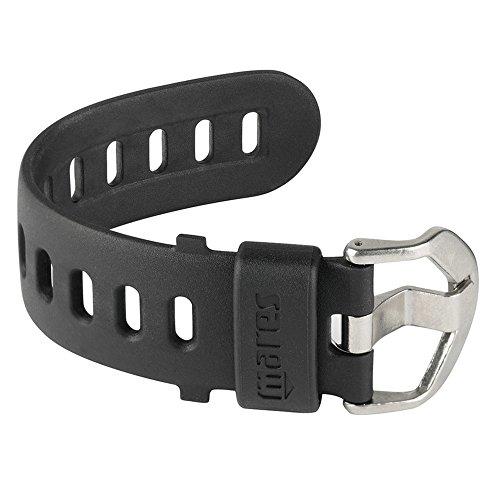 Mares Smart Armbandverlängerung, Black, One Size