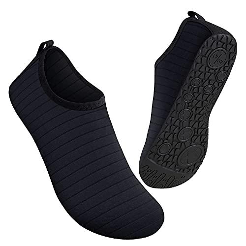 Unisex Water Shoes Quick-Drying Aqua ShoesSummer Outdoor Swimming Slipper On Surf Beach Water Shoes Women Men