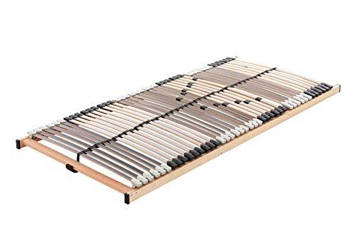 MFO Matratzen | Primera Plus 42 K 80x200 | 42 hochwertige Leisten in Trio-Kappen, fertig montiert