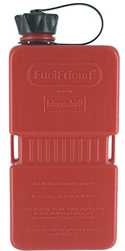 FuelFriend®-Plus - Tanica da 1.5 Litri