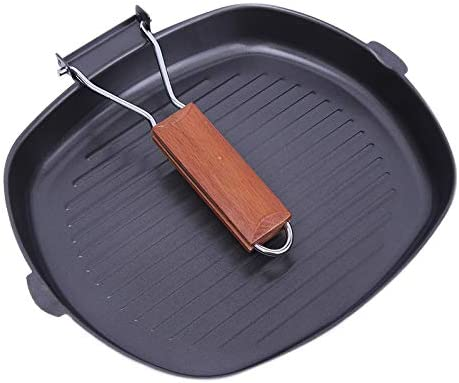 Top 10 Best stovetop grill pan for gas stove Reviews