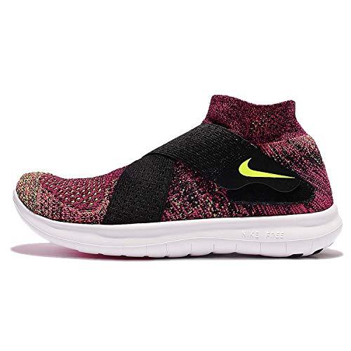 Nike - Free RN Motion Flyknit 2 Damen Laufschuh
